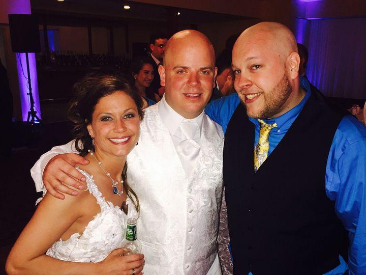 Tmx 1460674069143 Sevick Wedding Bensalem wedding dj