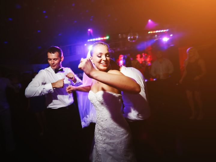 Tmx 1507985094553 1st Dance Je Bethlehem, PA wedding dj