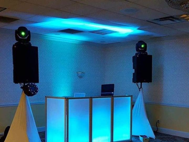 Tmx 1509728719878 Dj Set Up Bethlehem, PA wedding dj