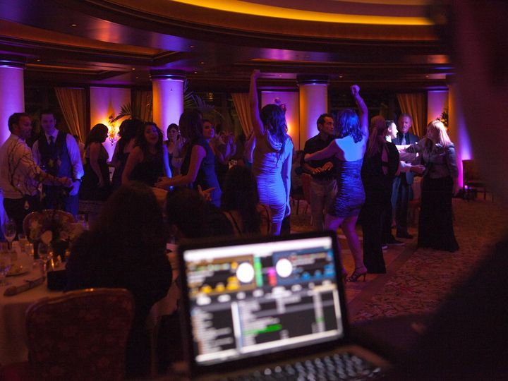 Tmx 1509729950284 Eve Reception Bethlehem, PA wedding dj