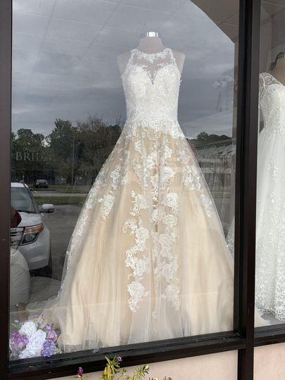 New Dress - Ali