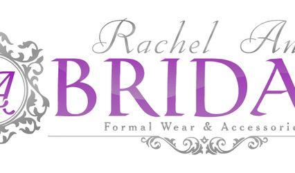 Rachel Ann Bridal & Formalwear 1