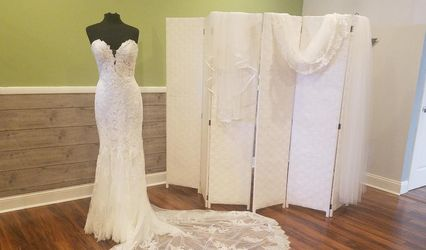 Prodigious Bridal Boutique
