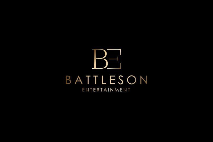 B.E. Logo