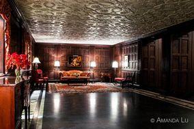 The English Oak Room