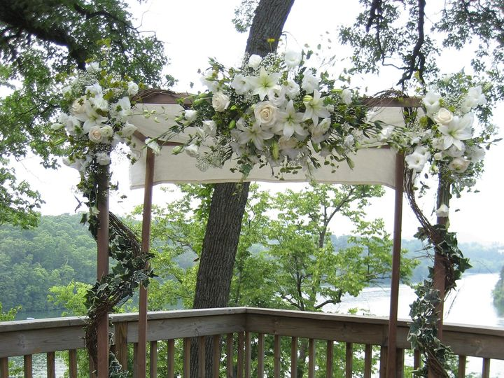 Tmx 1467208669004 Valley 2 Galena wedding florist