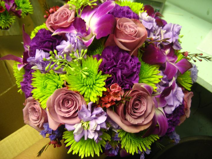 Tmx 1467208672044 Valley 1 Galena wedding florist