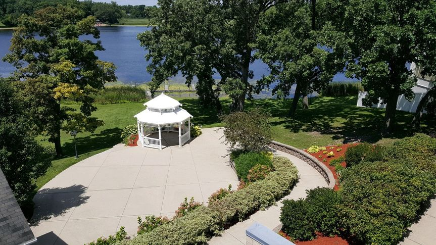 Outdoor Gazebo Overview