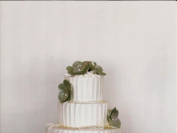Tmx 1415975577683 Aggies Cake 13 Milwaukee, Wisconsin wedding cake