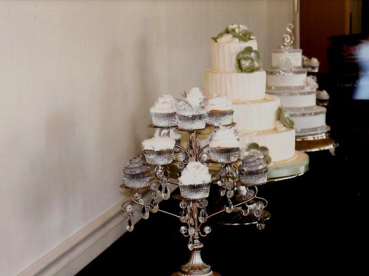 Tmx 1415975592751 Aggies Cake 15 Milwaukee, Wisconsin wedding cake