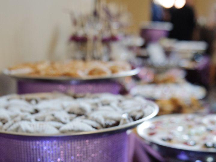 Tmx 1415975880045 0598leahadam Milwaukee, Wisconsin wedding cake