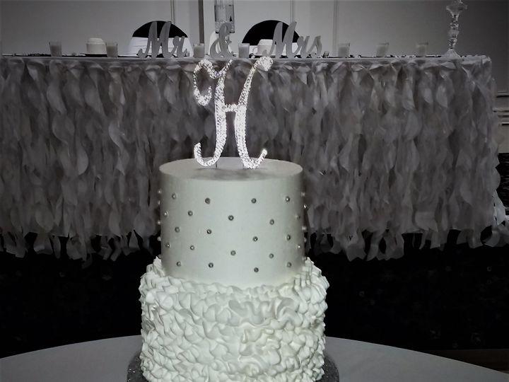 Tmx 1516847877 370d021098c2e66b 1516847875 7cd756135b36bd4d 1516847932983 9 IMG 20170318 12374 Milwaukee, Wisconsin wedding cake
