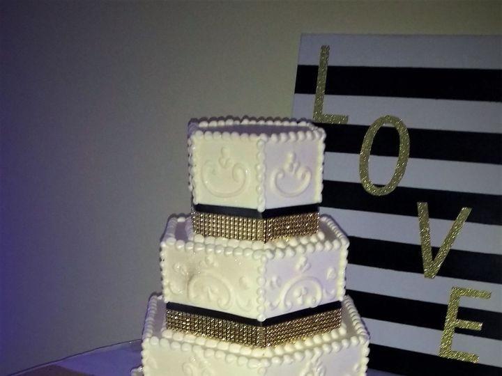 Tmx 1516847940 7216edfffff9c6c0 1516847937 3189c22c5c1ad4e6 1516847997056 14 IMG 20170603 1442 Milwaukee, Wisconsin wedding cake