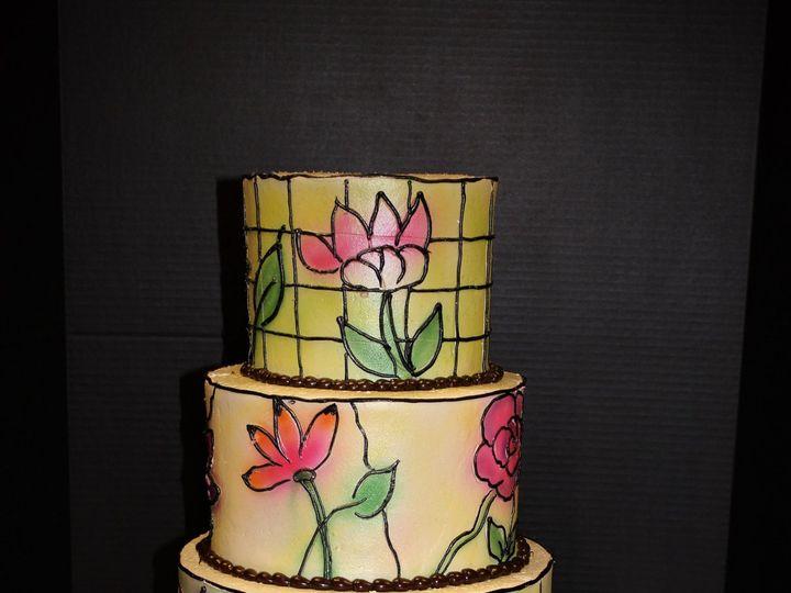 Tmx 1516848065 5034f7af108764ad 1516848062 6c6a2888c7f6f607 1516848120024 21 IMG 7921 Milwaukee, Wisconsin wedding cake