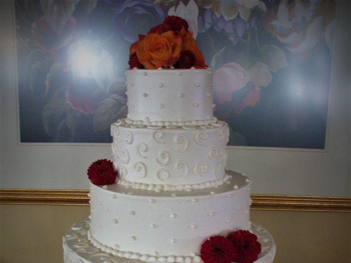 Tmx 1516889188 053326d2c39dcda2 1516889186 5fe60c92344d4368 1516889246610 2 DSCF1328 Milwaukee, Wisconsin wedding cake