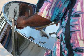 Bongo D / Steel Drum Wedding
