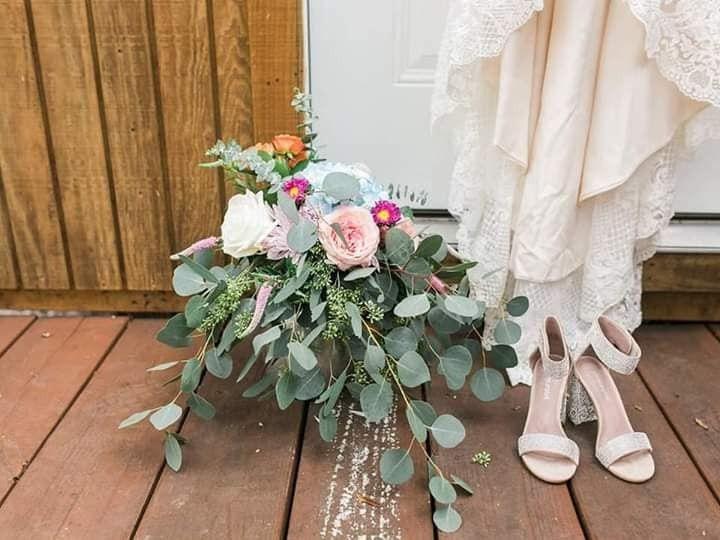 Tmx 1 51 1819113 158940479247811 Bartow, FL wedding florist
