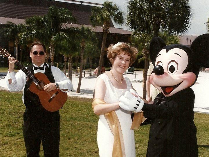 Tmx 1374632345745 Mickey Oviedo wedding ceremonymusic