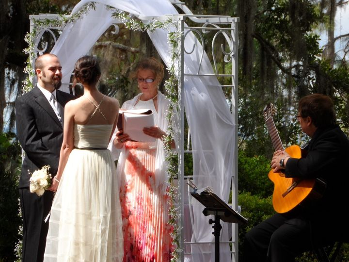 Tmx 1400265852032 Bok Coupl Oviedo wedding ceremonymusic