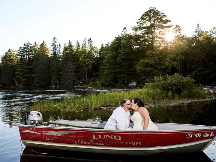 Tmx 1512658270517 Mainecoastweddingphotography R Kennebunk wedding photography