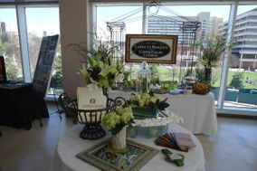 Calhoun's Banquets ~ Copper Cellar Catering