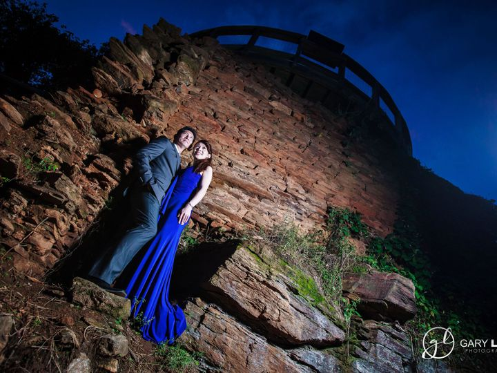 Tmx 1455317325283 Roswell Mill Engagement Session With Gary Lun Phot Duluth wedding photography