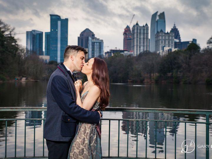 Tmx 1507865597444 Gary Lun Photography Weddingwire Engagement 2 Duluth wedding photography