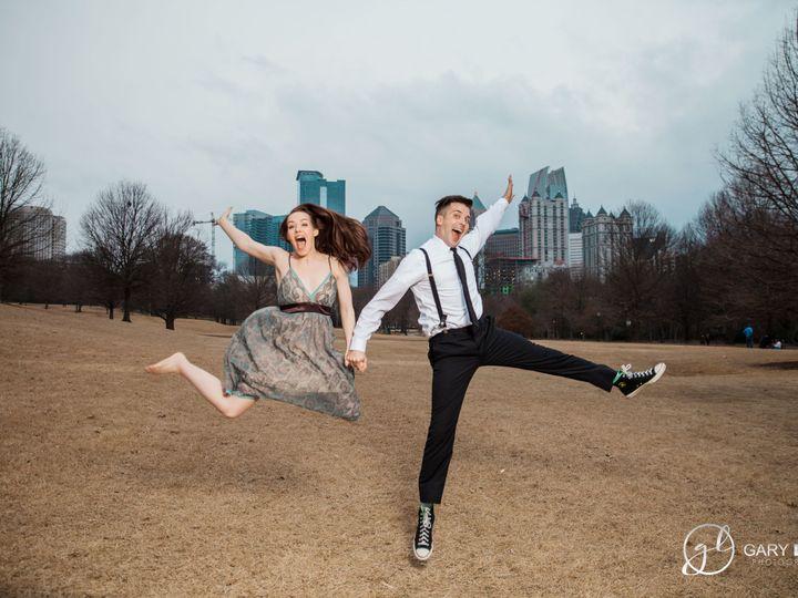 Tmx 1507865630524 Gary Lun Photography Weddingwire Engagement 3 Duluth wedding photography