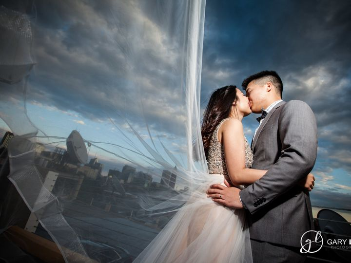 Tmx 1507866057436 Gary Lun Photography Weddingwire Engagement 20 Duluth wedding photography