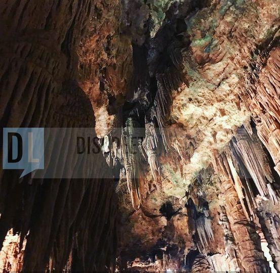 Tour of Luray Caverns