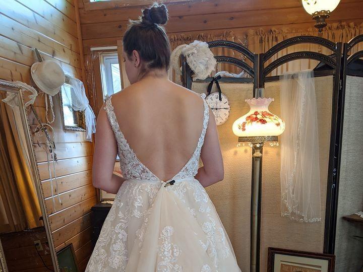 Tmx 87812086 580544609200915 7482284409219973120 O 51 1130213 159302719288235 Cannon Falls, MN wedding dress