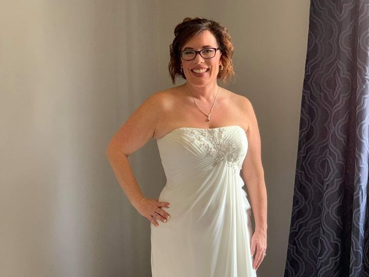 Tmx 90938131 590878588167517 295686297643646976 O 51 1130213 159302719238632 Cannon Falls, MN wedding dress