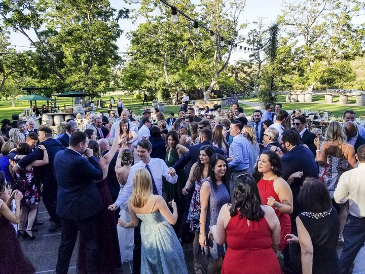 Tmx Weddings Eee 2 51 721213 Los Angeles, CA wedding dj