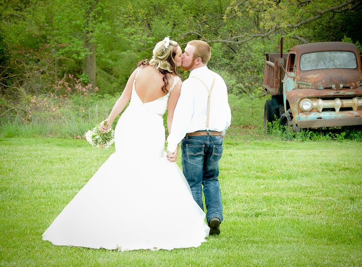 Timberline Barn The Lundgrens