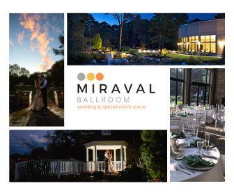 Miraval Ballroom at The Mockingbird Restaurant