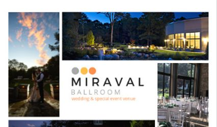 Miraval Ballroom at The Mockingbird Restaurant 1