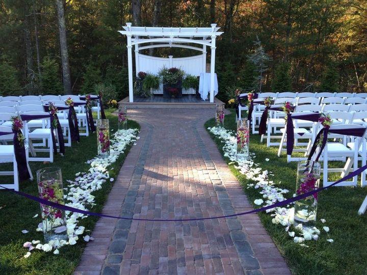 Tmx 1450800990023 Ceremony East Bridgewater, MA wedding venue