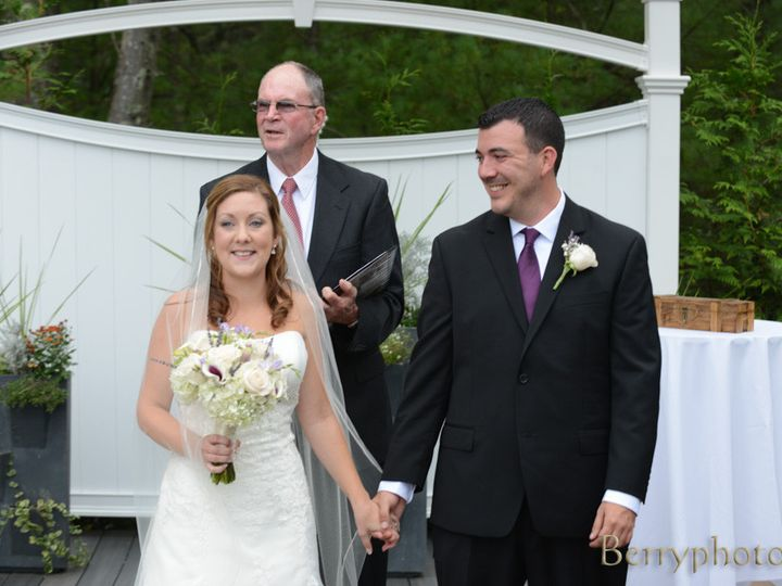 Tmx 1509581470186 Miraval   Illescas  0790 East Bridgewater, MA wedding venue
