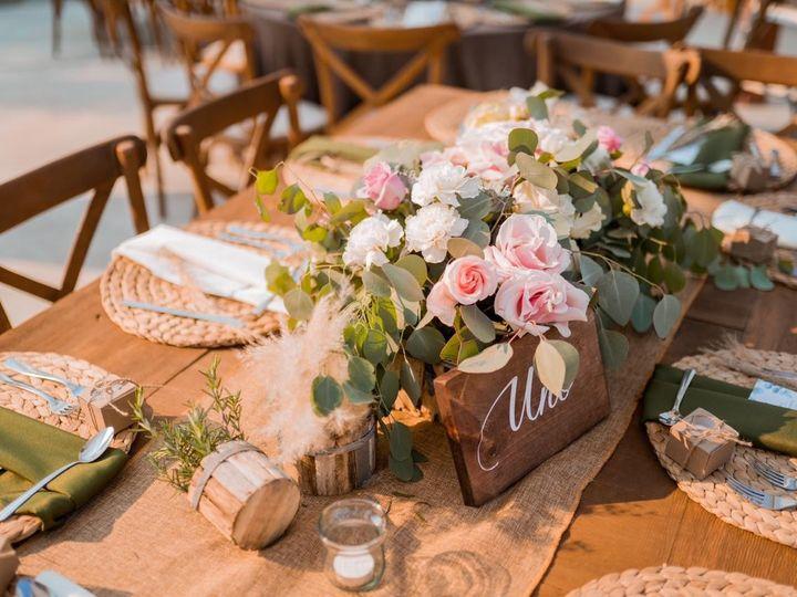 Tmx Foto12 51 1971213 159241000012973 Ensenada, MX wedding florist