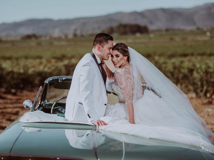 Tmx Vineyard Wedding 51 1971213 159199300123654 Ensenada, MX wedding florist