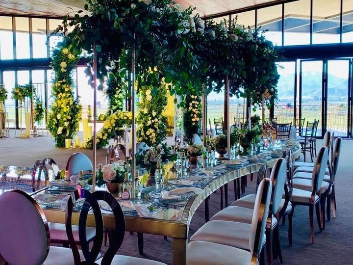 Tmx Wedding At The Wine Museum1 51 1971213 159199348149874 Ensenada, MX wedding florist