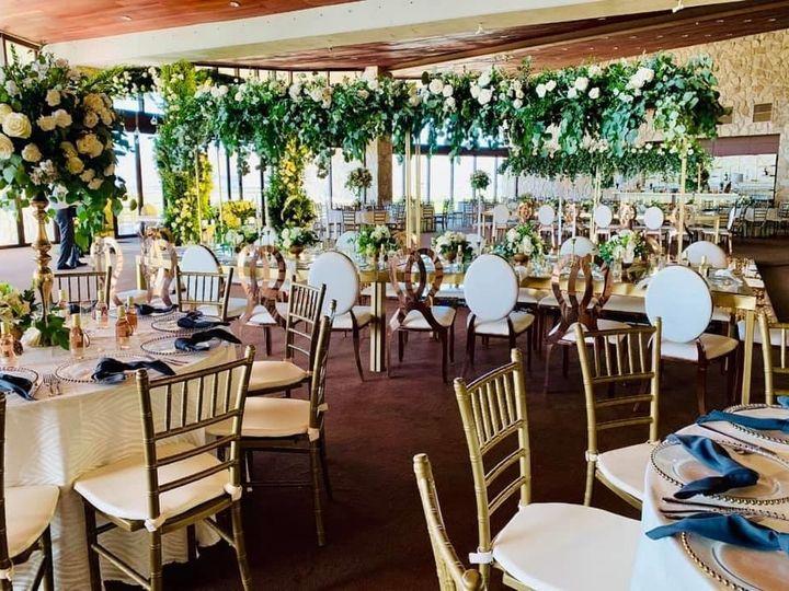 Tmx Wedding At The Wine Museum 51 1971213 159199347182591 Ensenada, MX wedding florist