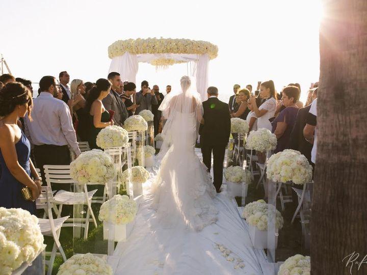 Tmx Wedding Ceremony 51 1971213 159199274644012 Ensenada, MX wedding florist
