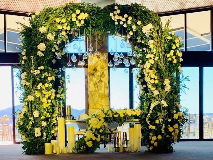 Tmx Wine Museum 51 1971213 159199300941892 Ensenada, MX wedding florist