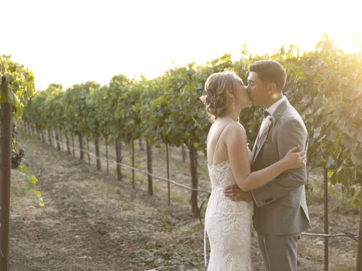 Tmx Stunning Wedding Videography North California 51 1062213 1556210266 Aliso Viejo, CA wedding videography