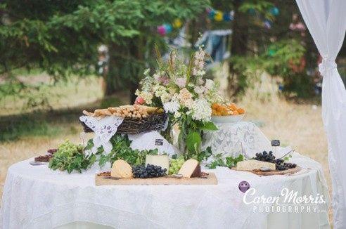 Tmx 1421965345084 Caren Morris Photography Jd 400 Seattle, WA wedding catering