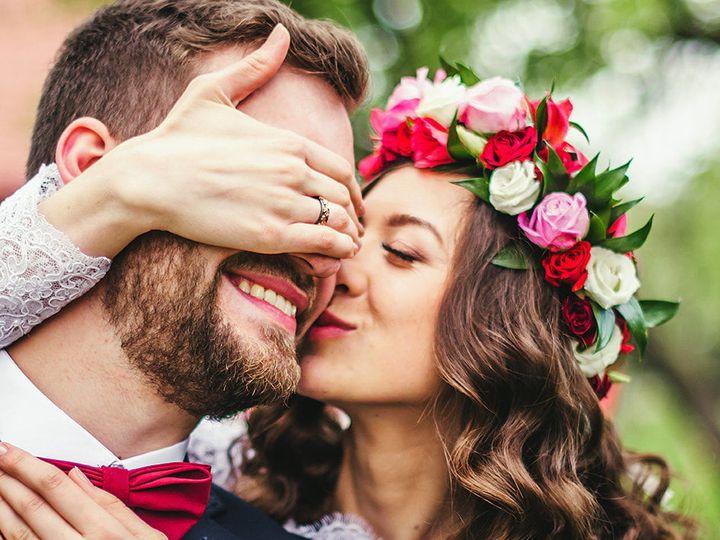 Tmx 1528395900 D2d5fe1c6a4d4ac2 1528395898 533db1d876dcccbd 1528395896267 1 Bride Behind Groom Seattle, WA wedding catering