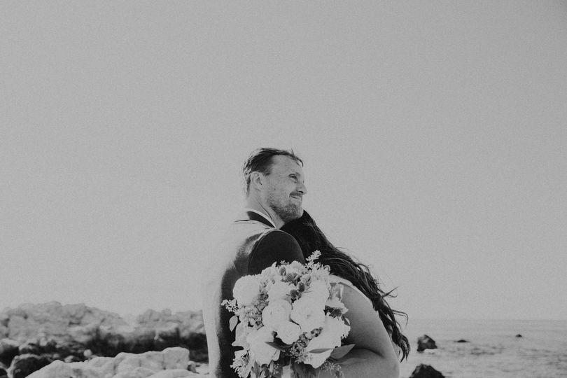 daniel james monterey big sur wedding photography 1 1 51 1053213 1569617983