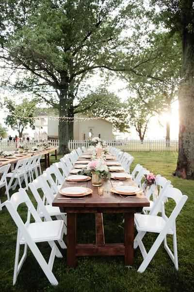Party perfect linen and event rental