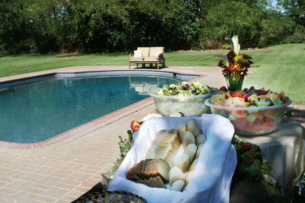 Fresh and Quick Catering
